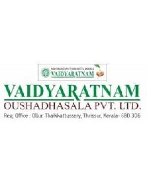 Vaidyaratnam Saraswathamathra Gulika